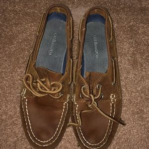 G.H. BASS & CO loafers